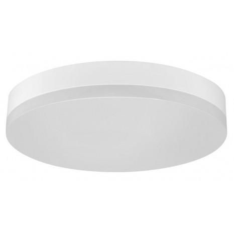 Naxo Office Round Sensor, LED, weiß