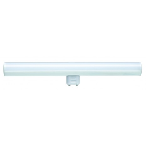 LED Linienlampe 4W S14d 300mm 2700K