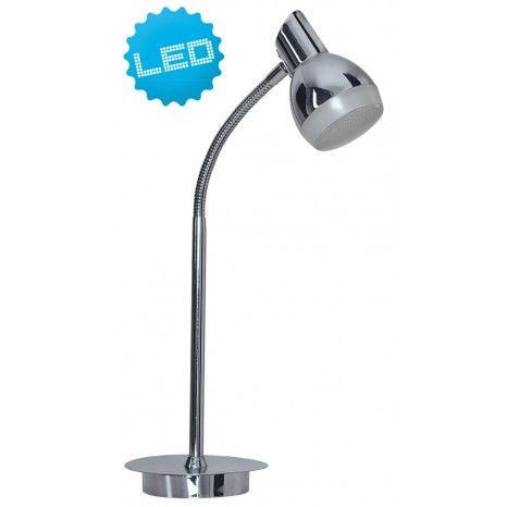 LED Tischleuchte Chromey