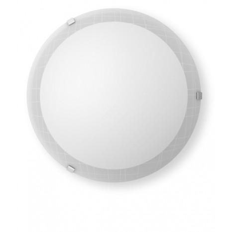 Ballan Lines, Maße: 26 cm x 26 cm, rund