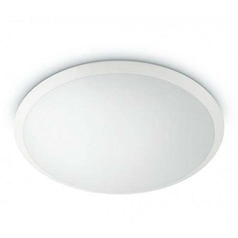 Wawel, weiß, 1600lm, Ø 35cm