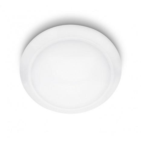 Cinnabar, Durchmesser. 25 cm, rund