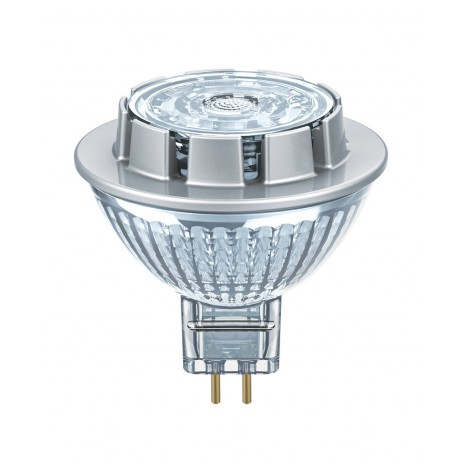LED STAR MR16 50 36° 7,2W/840 12V GU5.3 621LM BLI1