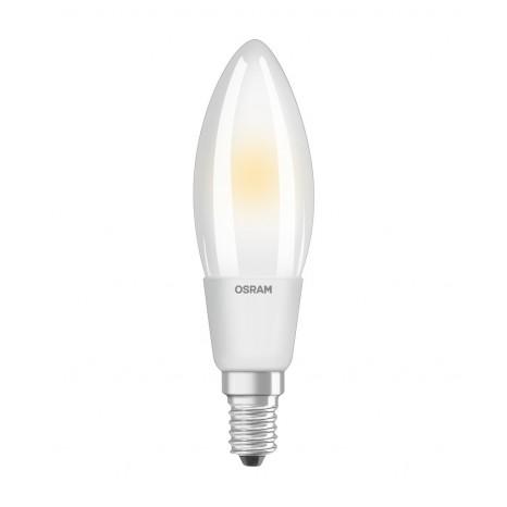 LED RETROFIT DIM B40 5W E14 matt  470M BLISTER