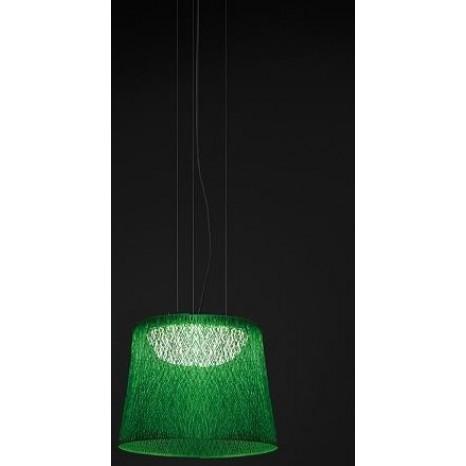 Wind, grün, Ø 60 cm, Höhe 48 cm