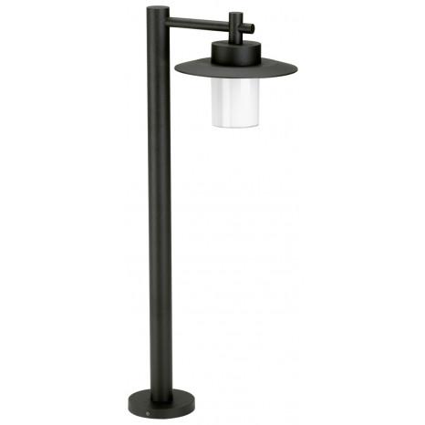 Nr. 4152 Farbe: schwarz, für 1 x QA55 - 57 W, E27