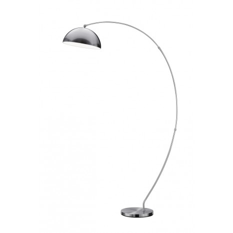 Florestan, LED, IP20, dimmbar, nickel-matt