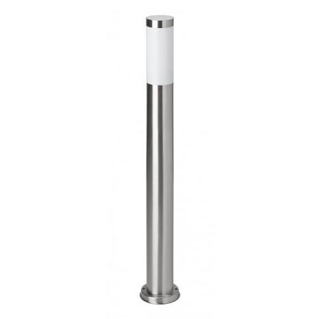 Chorus, E27, Höhe 80 cm, IP44, dimmbar, metallisch