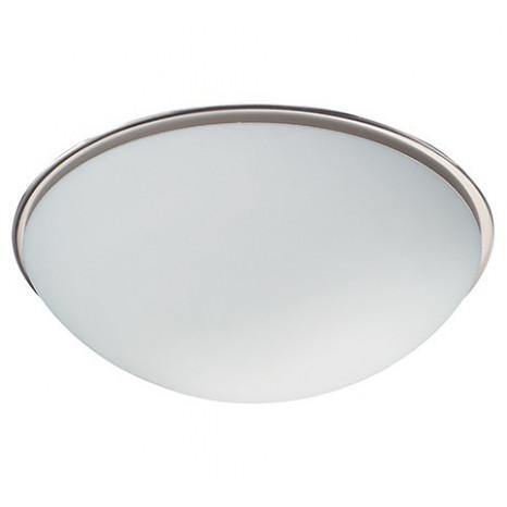 Bulto Ø 29 cm Metall/Glas 1-flammig