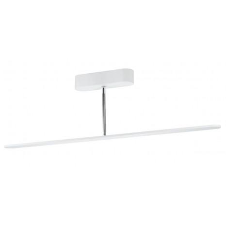 Lucio, LED, IP44, weiß