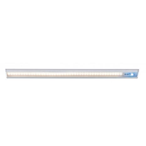 Function ChangeLine LED-Lichtleiste 500 Touch 4,4W LED Alu matt 230V/12V Alu Kst