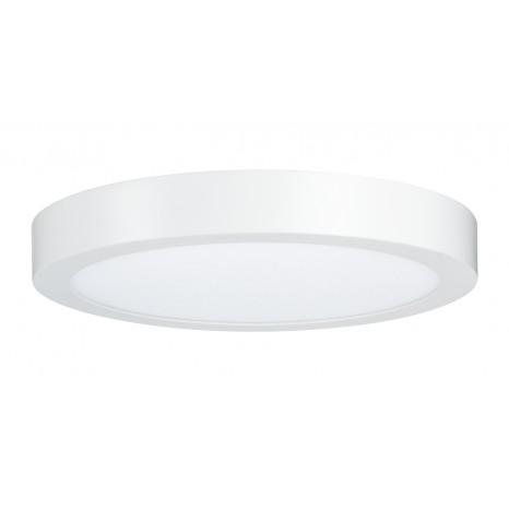 Lunar, Ø 30 cm, weiß
