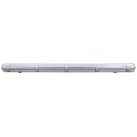 LED Wannenleuchte Aqua-Promo 1/150, grau