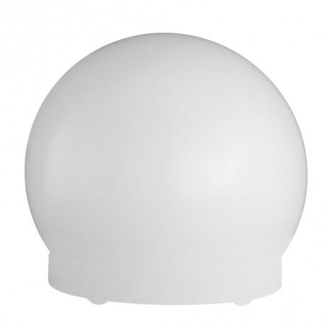 Lua, Ø 40 cm, IP67, inkl Erdspieß, Outdoor line