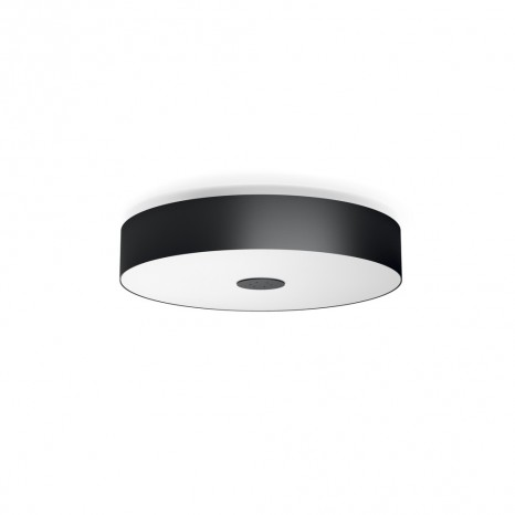 Philips Hue Fair, 10 cm, Schwarz