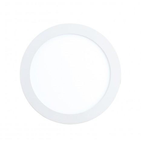 Fueva C, LED, Ø225, weiß