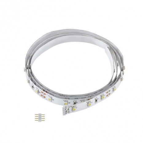 Led Stripes-Module, Leuchtband, kaltweiß