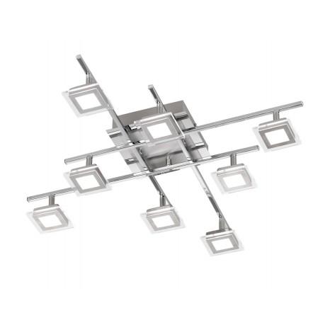 Lilian, 68x 68 cm, inkl LED