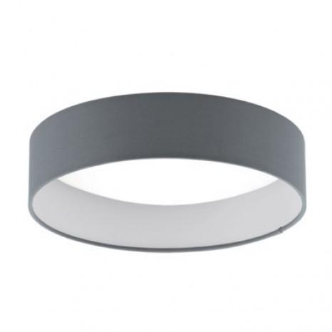 Palomaro, LED, Ø 32 cm. anthrazit