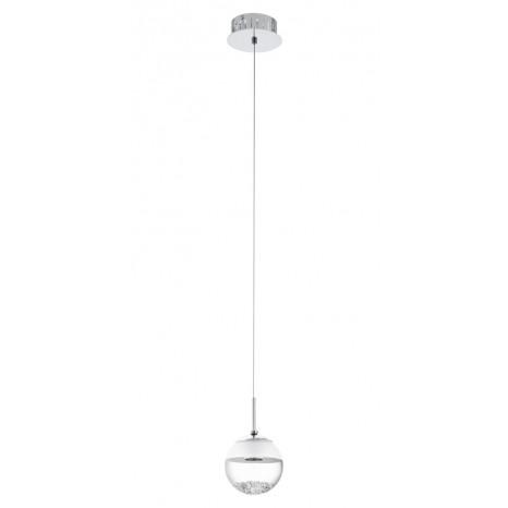 Montefio, LED, 1-flammig, Kristall