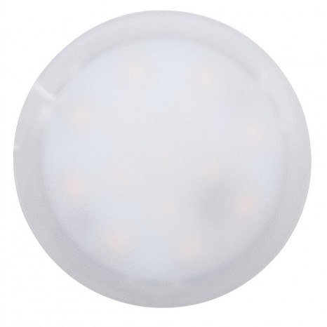 EBL Coin UltraSlim sat LED 1x6,8W 2700K 230V 51mm