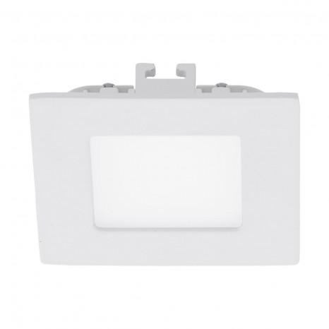 Fueva 1, LED, IP20, weiß