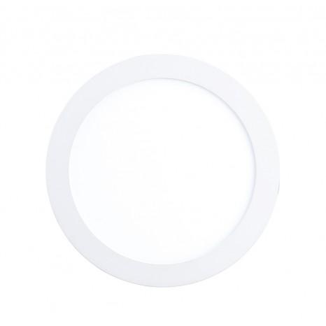 Fueva 1, LED, Ø 17 cm, weiß