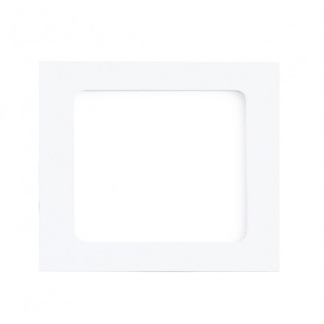 Fueva 1, LED, 17 x 17 cm, Spot, weiß