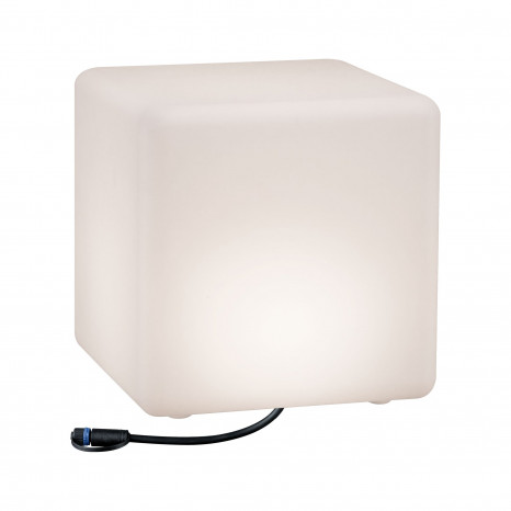 Plug & Shine Cube 30 cm