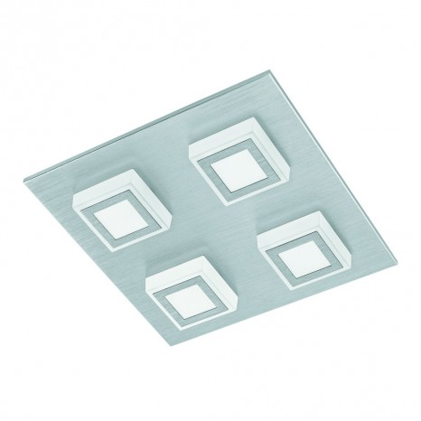 Masiano, 4-flammig, inkl LED