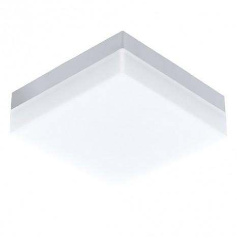 Sonella, LED, IP44, Weiß