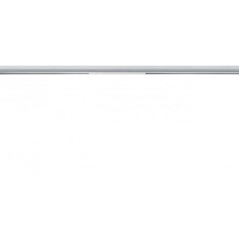 URail LED Spot Inline Twenty 2W Transparent 230V Kunststoff