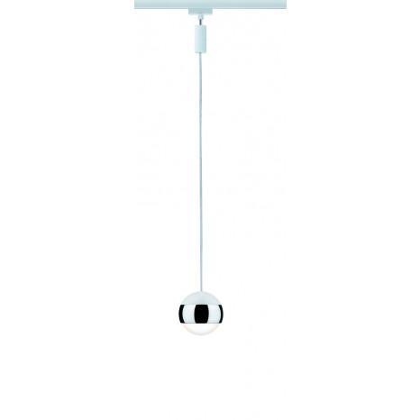 URail System Pendulum Capsule, LED, weiß