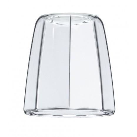 DecoSystems Schirm Vico max 50W Klar Glas
