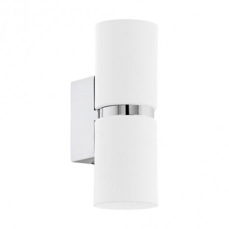 Passa, Höhe 17 cm, LED, weiß