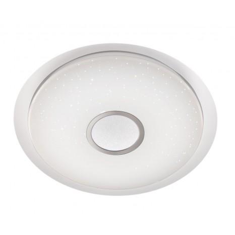 Wofi Kiana, inkl LED, Farbtemperaturwechsler, Fernbedienung