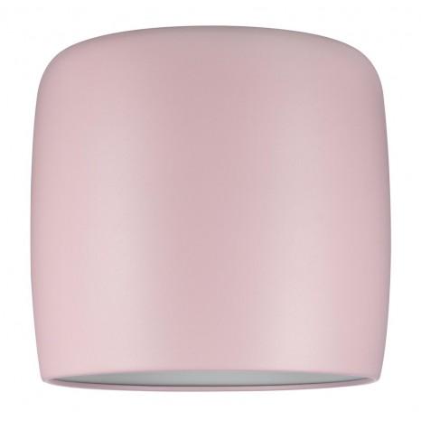 URail 2Easy Shade Pien, rosa matt