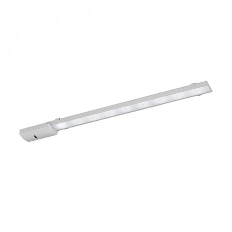 Teya, Länge 60 cm, inkl Sensor + Montageclips