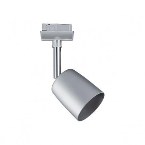 URail Set Cover Höhe 18 cm chrom 4-flammig zylinderförmig