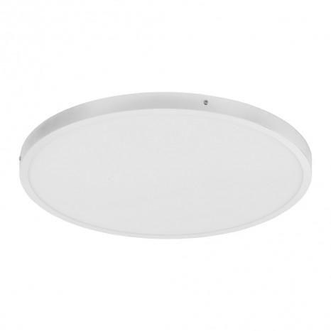 Fueva 1, LED, Ø 50cm, 3000K, weiß