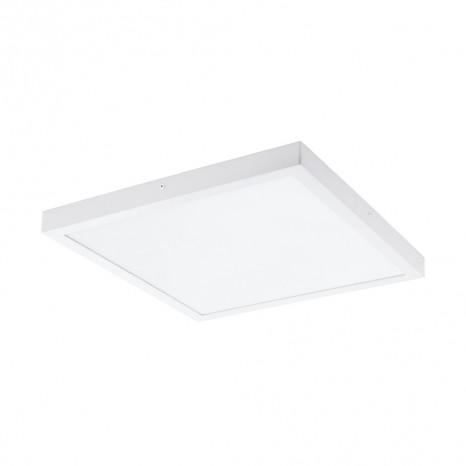 Fueva 1, LED, 50 x 50cm, 4000K, weiß