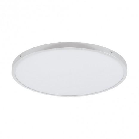 Fueva 1, LED, Ø 60cm, 3000K, silber