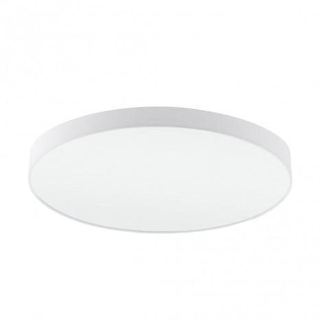 Pasteri Ø 98 cm weiß 7-flammig rund
