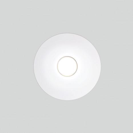 Circle, Deckenleuchte, Weiß, Gx53
