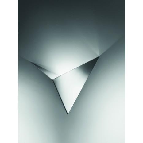 Axo Light AP VASILY, glänzender Stahl