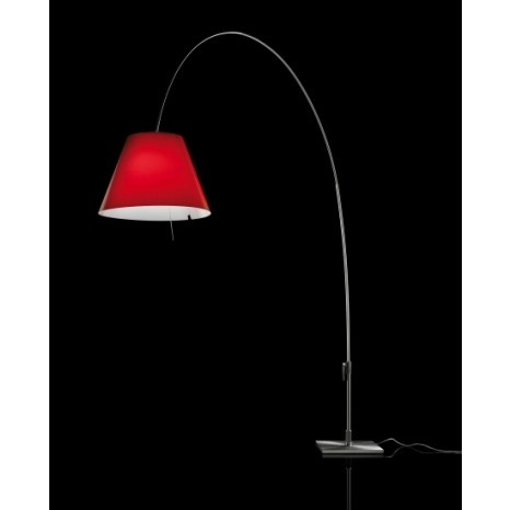 Lady Costanza Schirm Primary Red, ∅ 50 x h 35 cm