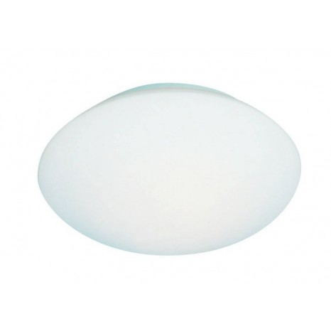 Djerba, Ø 25,5 cm, weiß