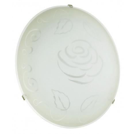 Mars 1, Ø 25 cm, Motiv Rose