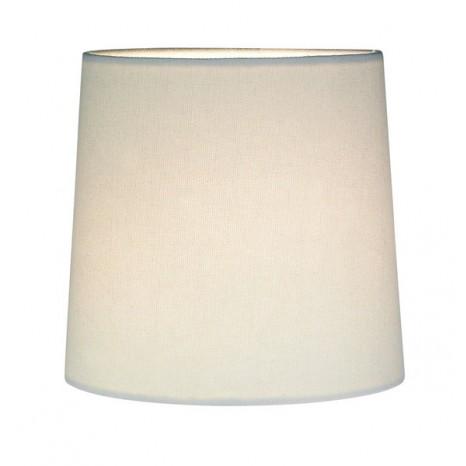 Cylinder, IP20, weiß