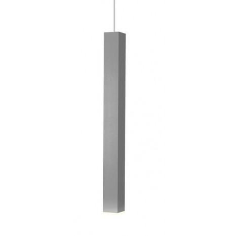 Miyako 55, LED, Aluminium